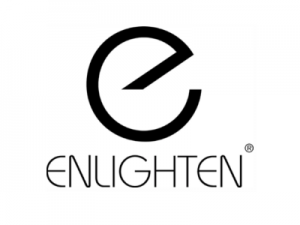 Enlighten logo carousel